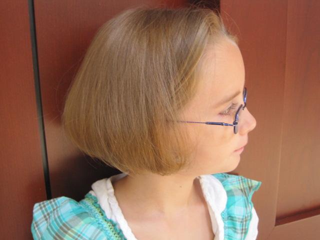 Annie hairdo mimi camp