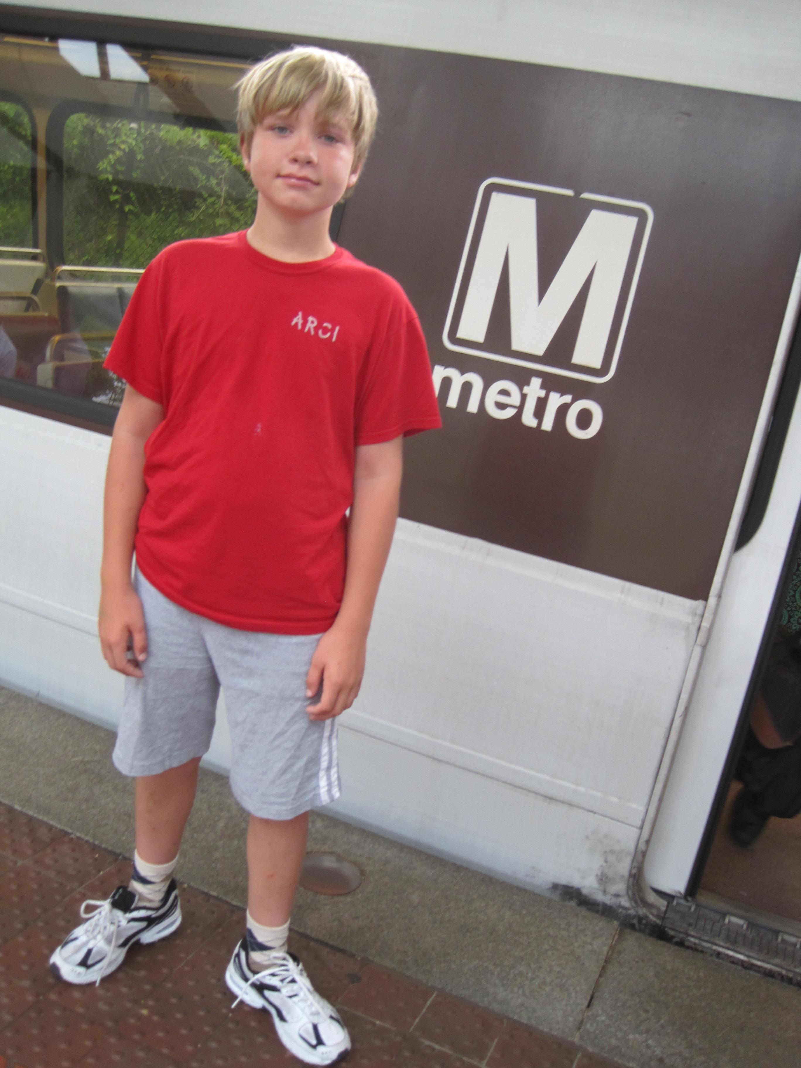 DM metro