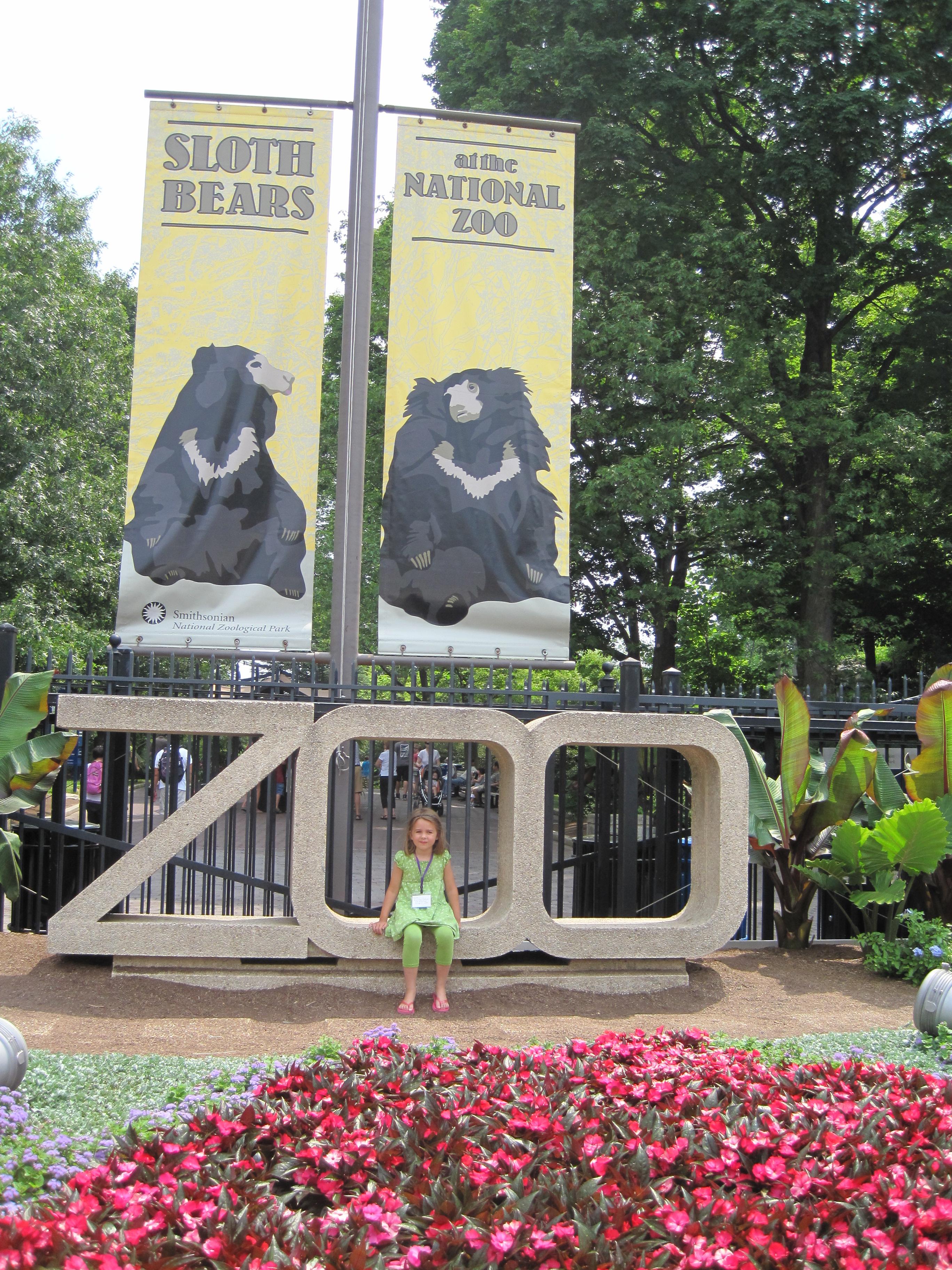 mary zoo